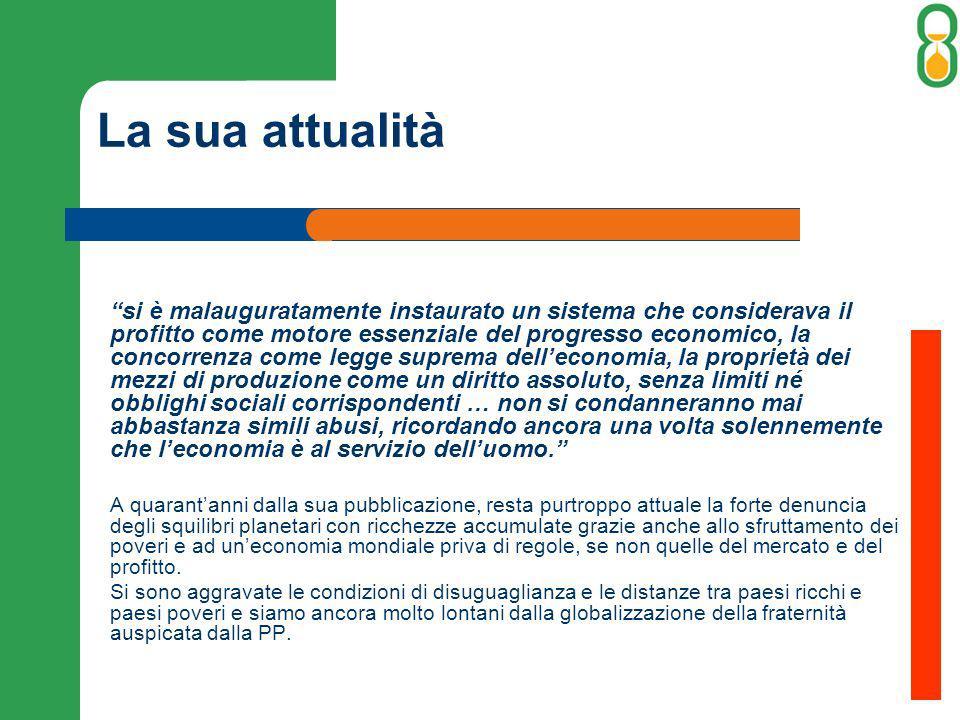 Conferenza internazionale per il finanziamento dello sviluppo di Monterrey, 2002: per la prima volta questioni economiche e finanziarie vengono discusse nellambito delle Nazioni Unite APPROCCIO INTEGRATO ALLA COERENZA COERENZA E ARMONIZZAZIONE DELLE POLITICHE CHE RIGUARDANO FINANZA-AIUTI-COMMERCIO si toglie loro con una mano quel che si porge con l altra PP56