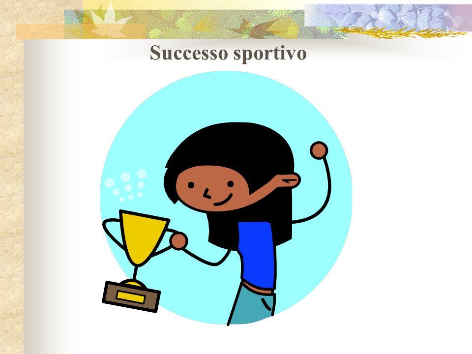 Successo sportivo