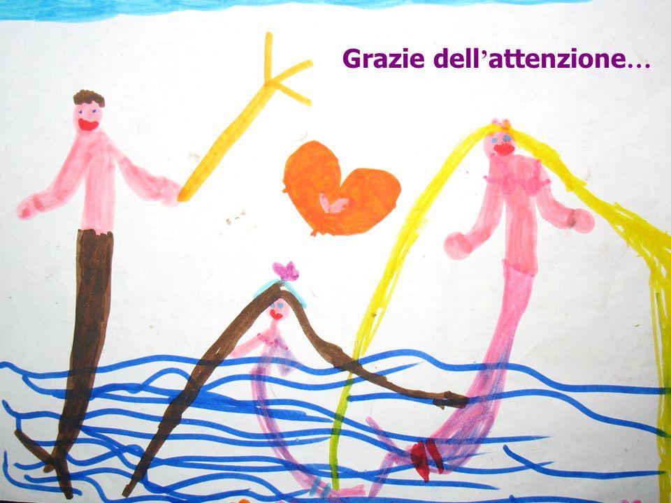 RISULTATI ATTESI Si ipotizzano significative differenze nello stile di attaccamento e nelle rappresentazioni materne di se e del bambino nei due grupp
