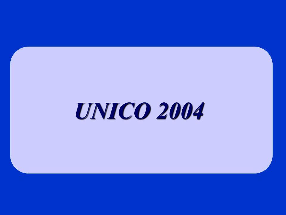 Concordato preventivo biennale TERMINI ADESIONE MEDIANTE COMUNICAZIONE RESA TRA IL 1° GENNAIO ED IL 16 MARZO 2004.