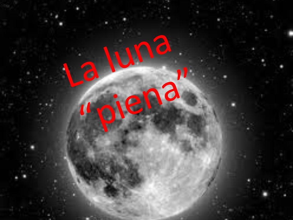 La luna fin dallantichità è sempre stata protagonista di leggende misteriose …