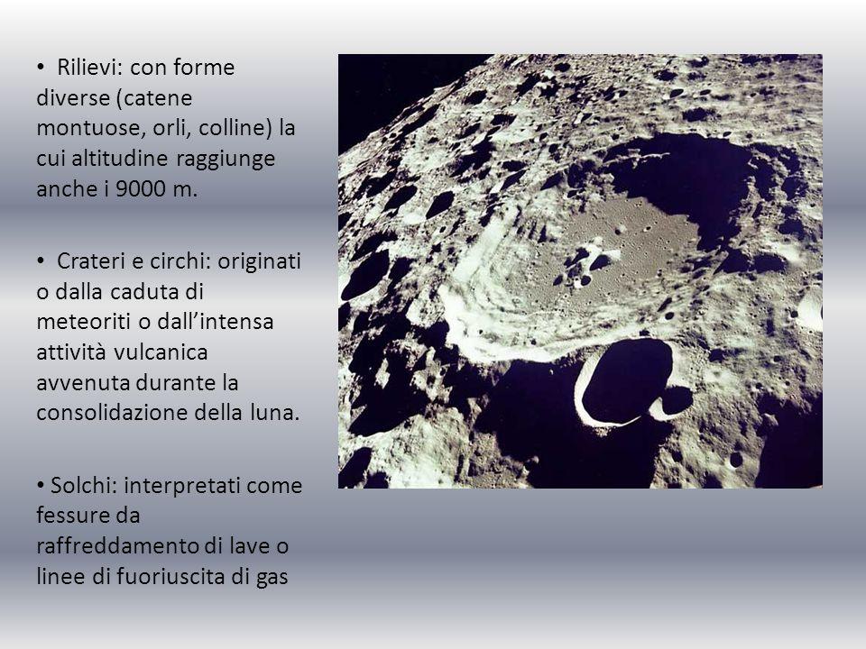 Da osservazioni più volte ripetute di tali macchie fummo tratti alla convinzione che la superficie della Luna non è levigata, uniforme ed esattamente
