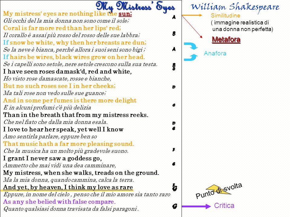 I Sonetti Il Canzoniere Raccolta di 154 sonetti Raccolta di 366 componimenti (317 sonetti) fair youth (Giovane uomo) dark lady (Donna bruna) Vita di L