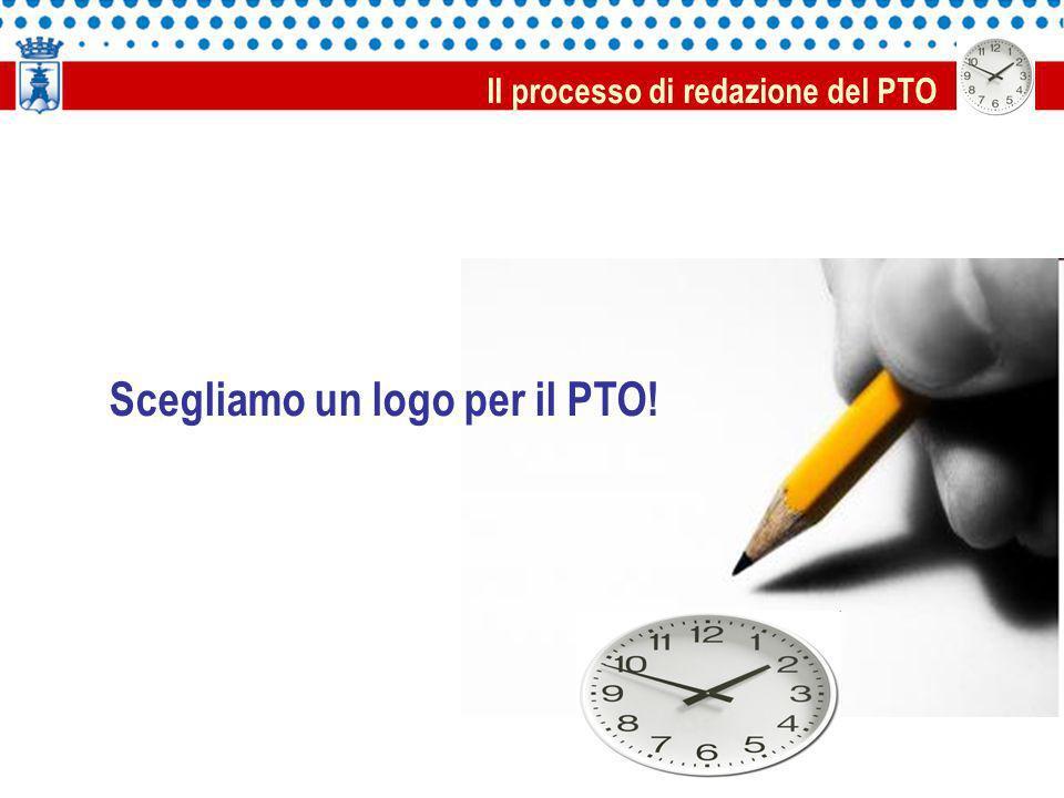 Scegliamo un logo per il PTO!