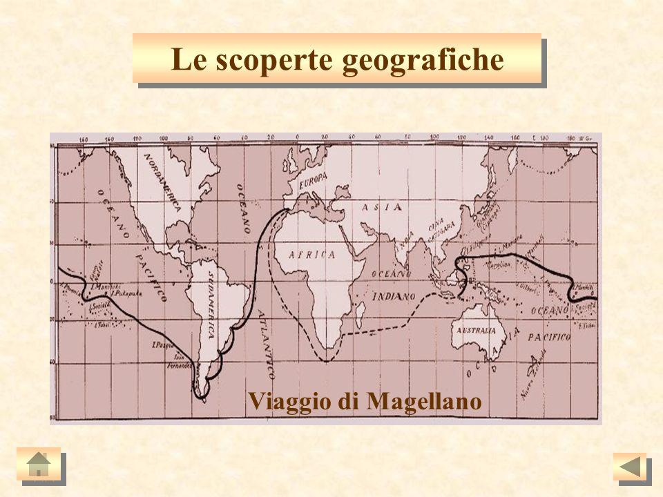 Viaggio di Magellano