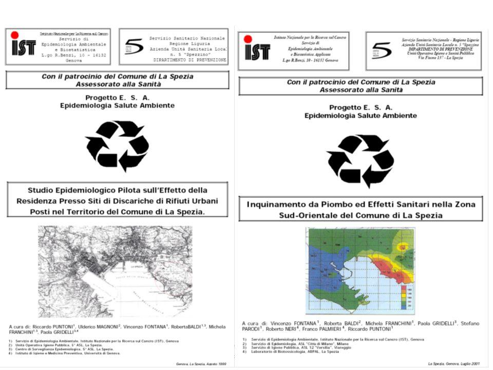 14/11/2011 Audizione I Commissione Comune della Spezia Audizione II e III Commissione Provincia della Spezia