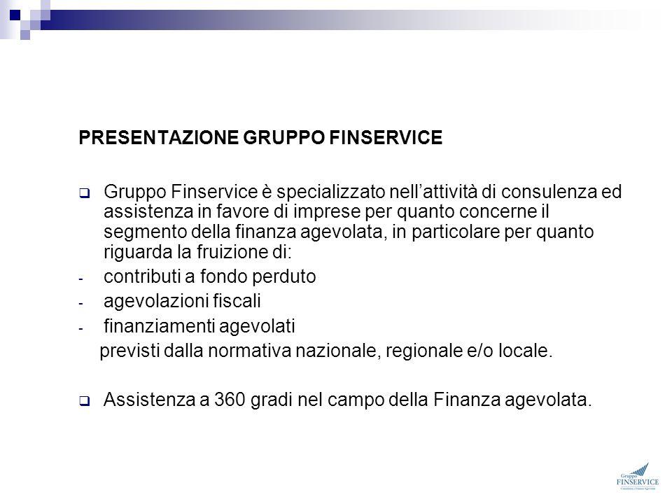 CASO ESEMPLIFICATIVO Impresa di 80 dipendenti Fatturato: 13 milioni di euro Costo del personale: 3 milioni di euro Costo del personale R&S: 310.000 euro Beneficio: 12.000 euro circa