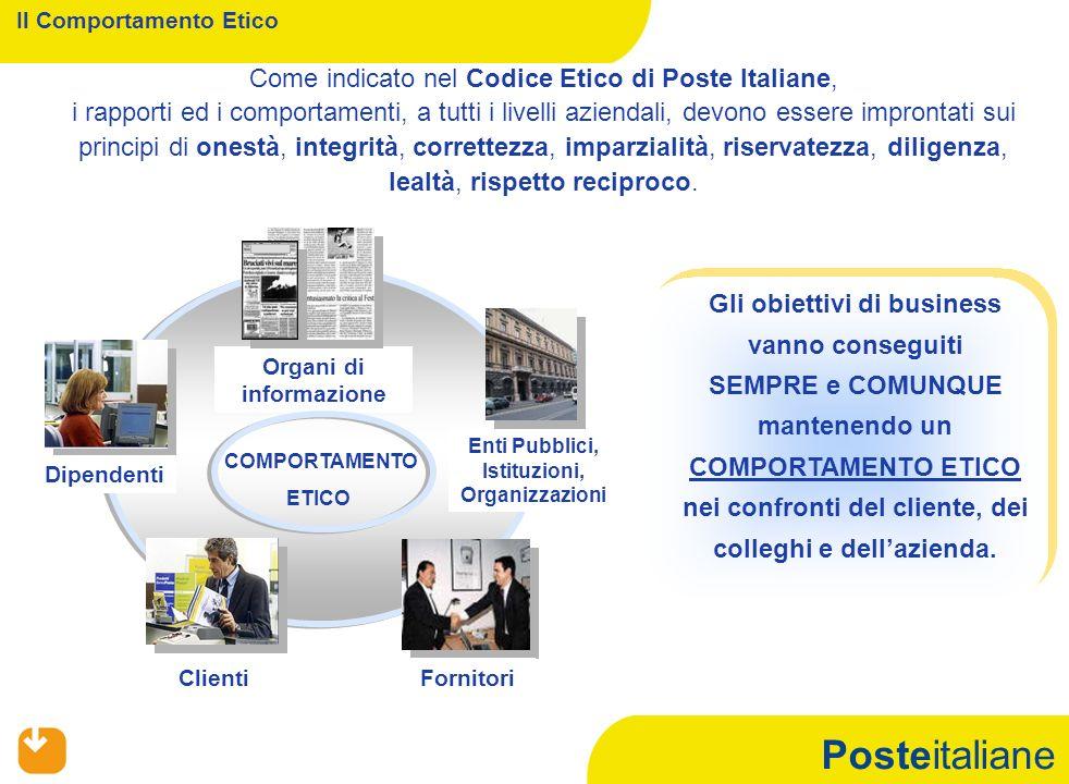 Posteitaliane 13 13 SISTEMA BASE II PERIODO 2010 (3 MAGGIO-30 GIUGNO): FIGURE COMMERCIALI DI FILIALE E AREA TERRITORIALE