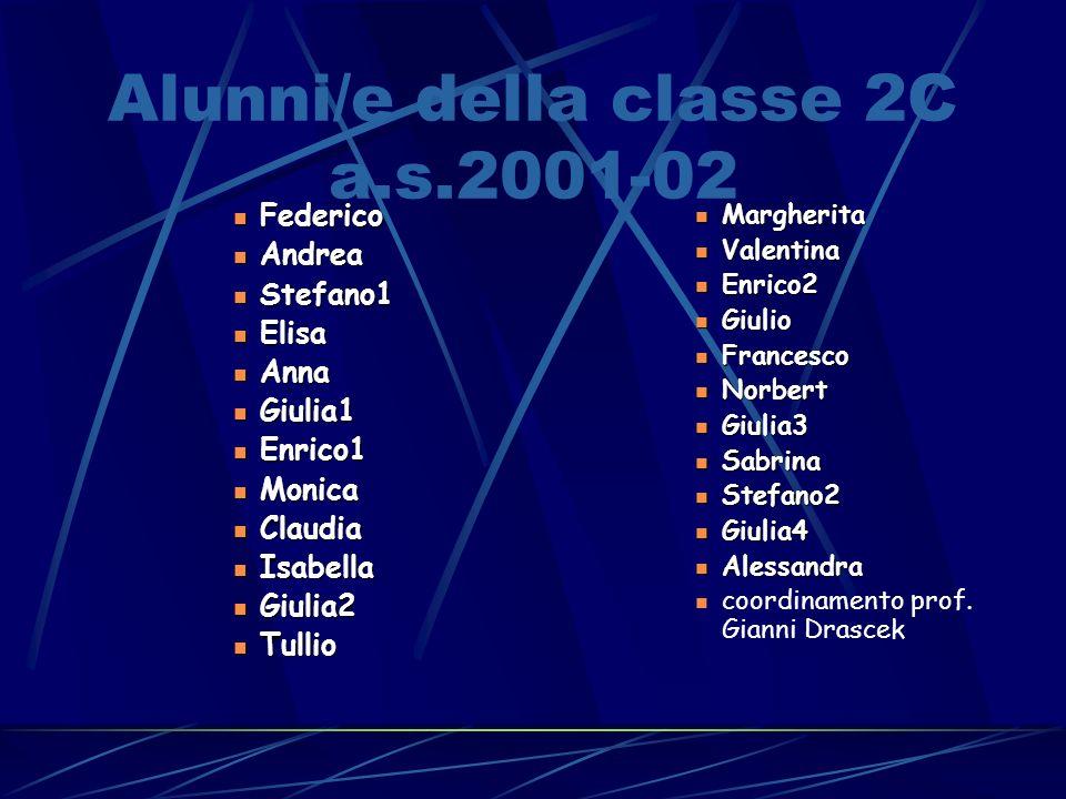 IO E LA TV BREVE INDAGINE SULLUSO DELLA TELEVISIONE S.M.S.V.LOCCHI - GORIZIA A.S.2001-2002 classe 2C