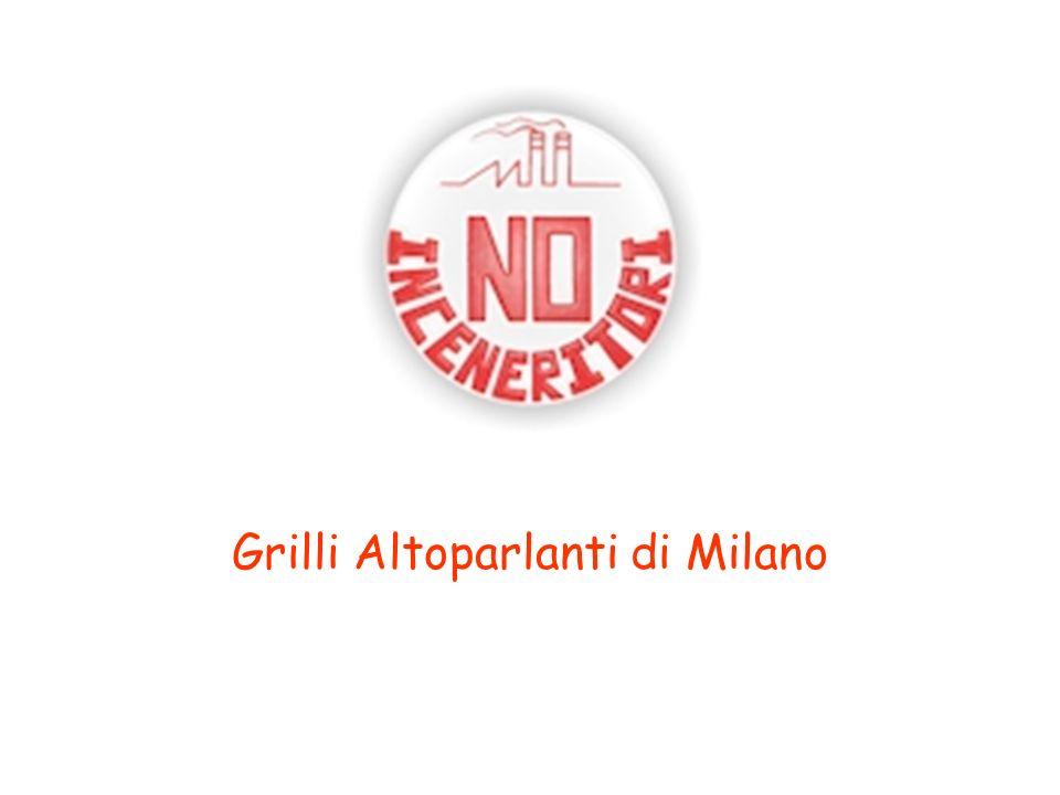 Grilli Altoparlanti di Milano