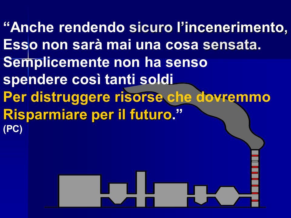 TOSSICII RICERCA SCIENTIFICA FOR CLEAN PRODUCTION Università locale FRAZIONE RESIDUA, CENTRO DI RICERCA