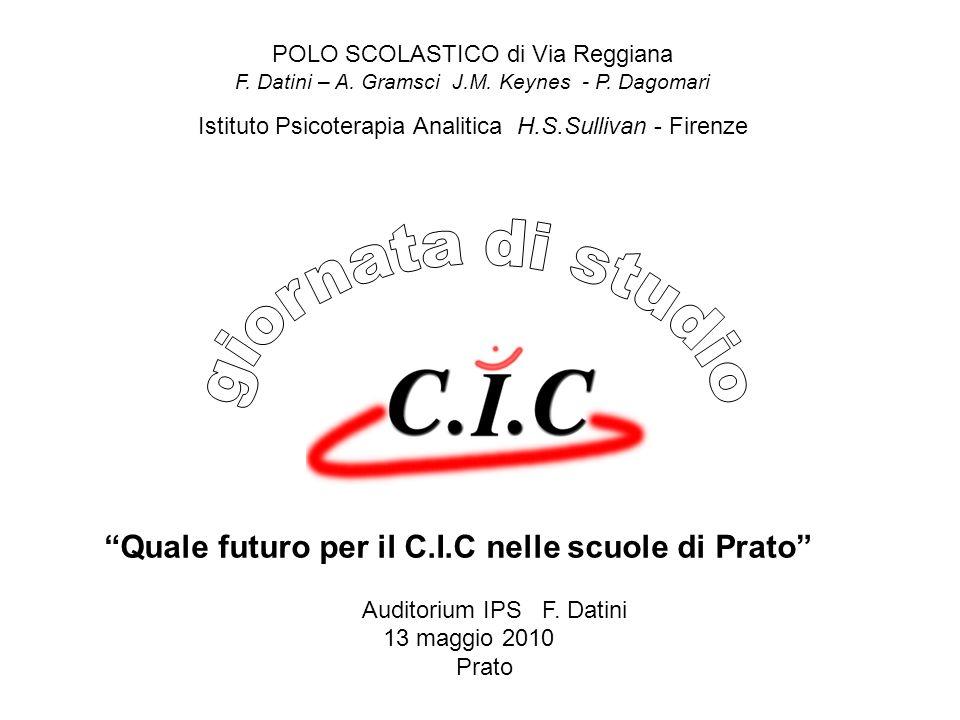 CIC: Dr.ssa Flavia Pezzuoli Psicologo Psicoterapeuta Prof.