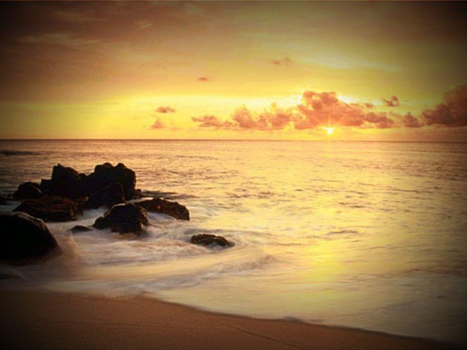 Sempre il mare, uomo libero, amerai.