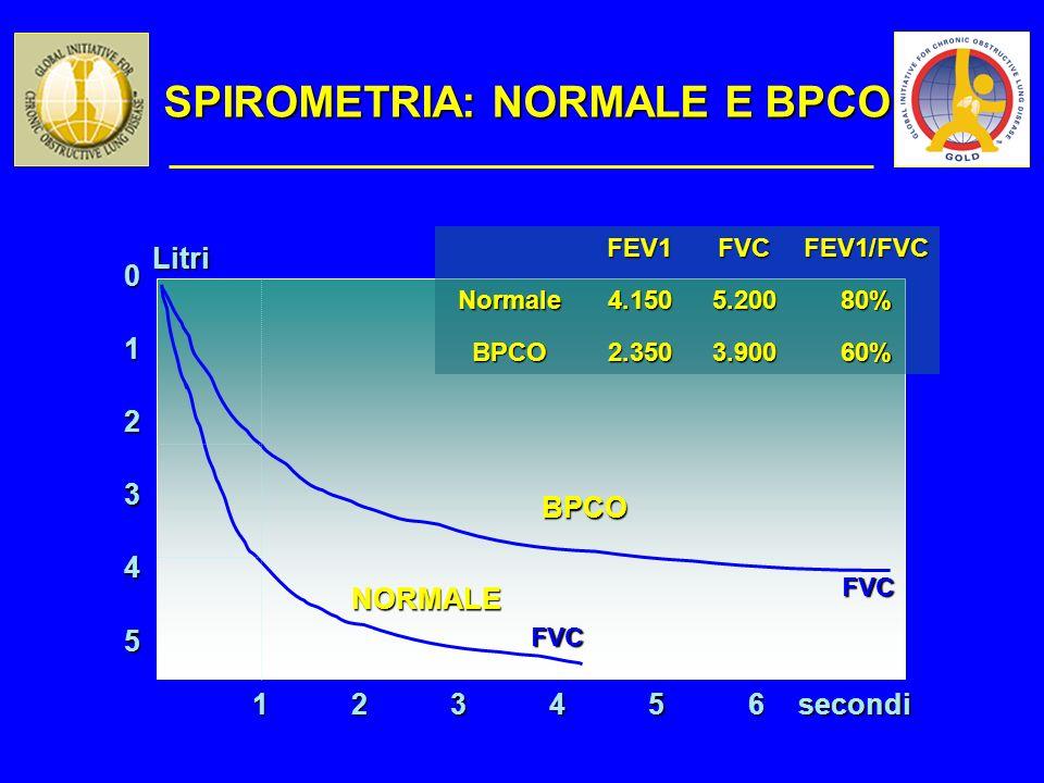 Altri volumi polmonari statici Definizione: TLC: volume globale dellapparato respiratorio al termine di una inspirazione massimale lenta.