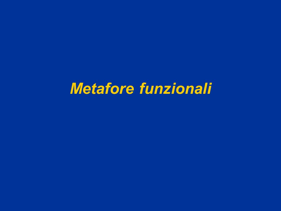AA 2004/05Sistemi multimediali Disegno dellinterazione 50