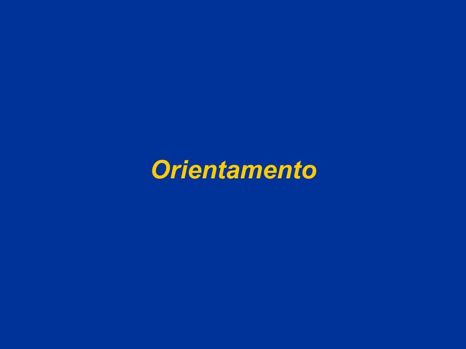 AA 2004/05Sistemi multimediali Disegno dellinterazione 18