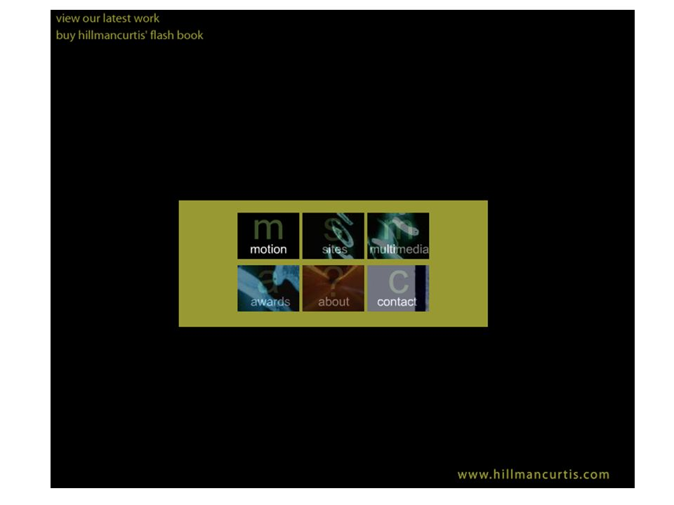 Maggio 2000Siti di design8