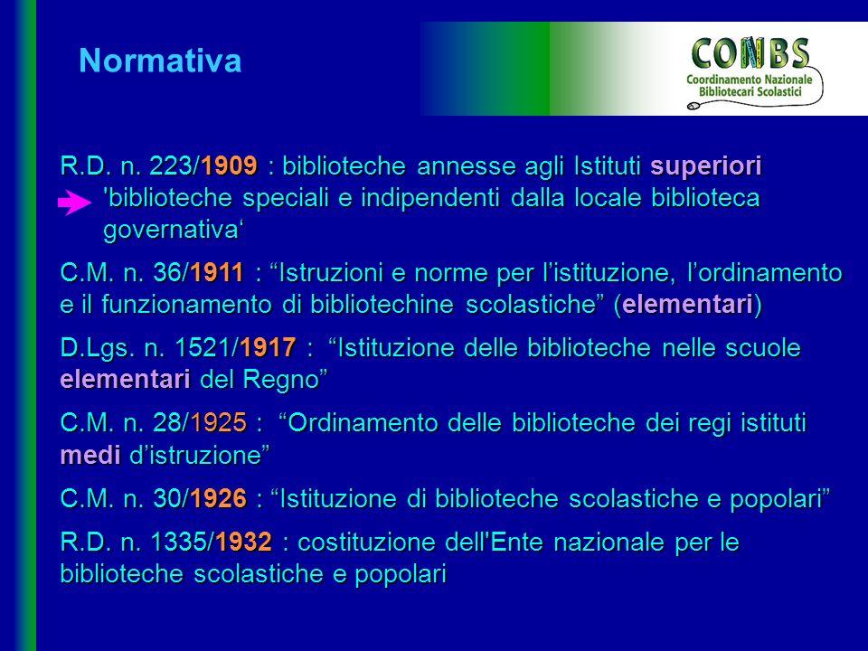 Ettore Fabietti MANUALE per le biblioteche pubbliche, popolari, SCOLASTICHE, per fanciulli, ambulanti, autobiblioteche, ecc.