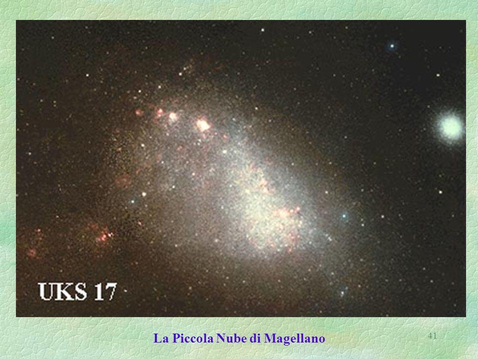 41 La Piccola Nube di Magellano