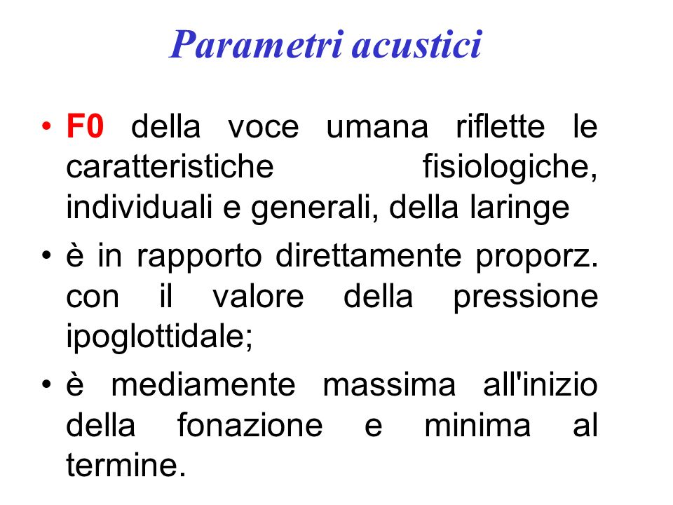 Accento Isocronia (Pike, Dauer, Bertinetto) Stress timing vs.