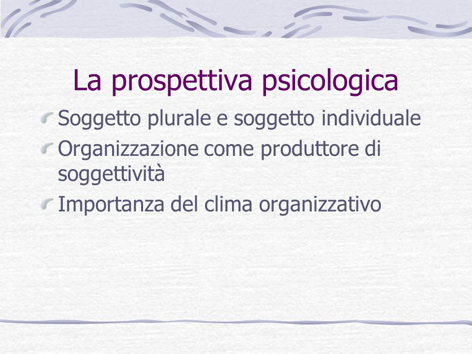 Il passaparola organizzato Il passaparola è una dinamica tipica dei rapporti informali È possibile organizzarlo per accelerare la diffusione delle informazioni nellorganizzazione Es.