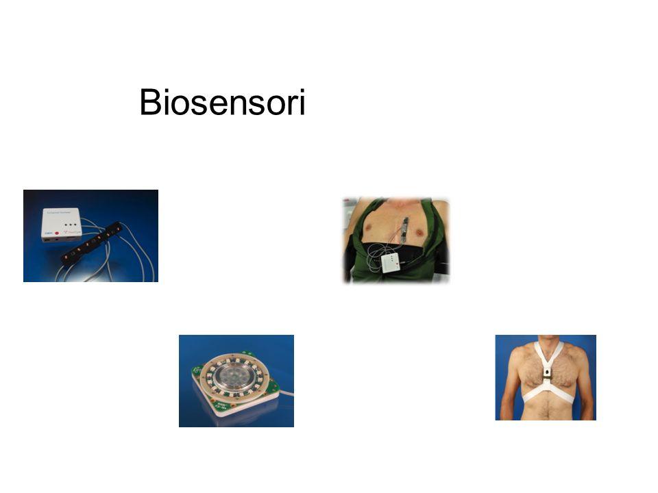 Biosensori