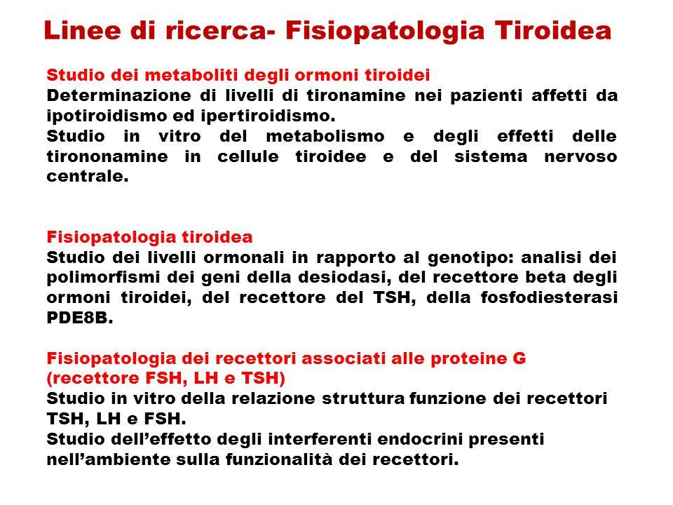 TopicsCollaborazioni Genetica e inquadramento clinico delle lipodistrofie Prof.