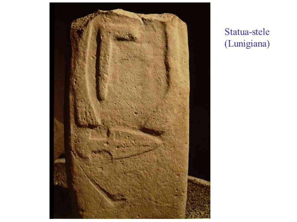 Statua-stele (Lunigiana)