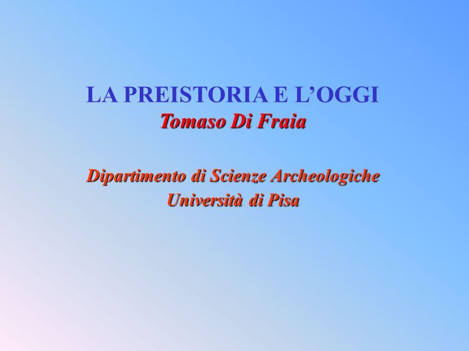 POTENZIALITÀ E VANTAGGI DELLARCHEOLOGIA, un nuovo modo di studiare la storia...