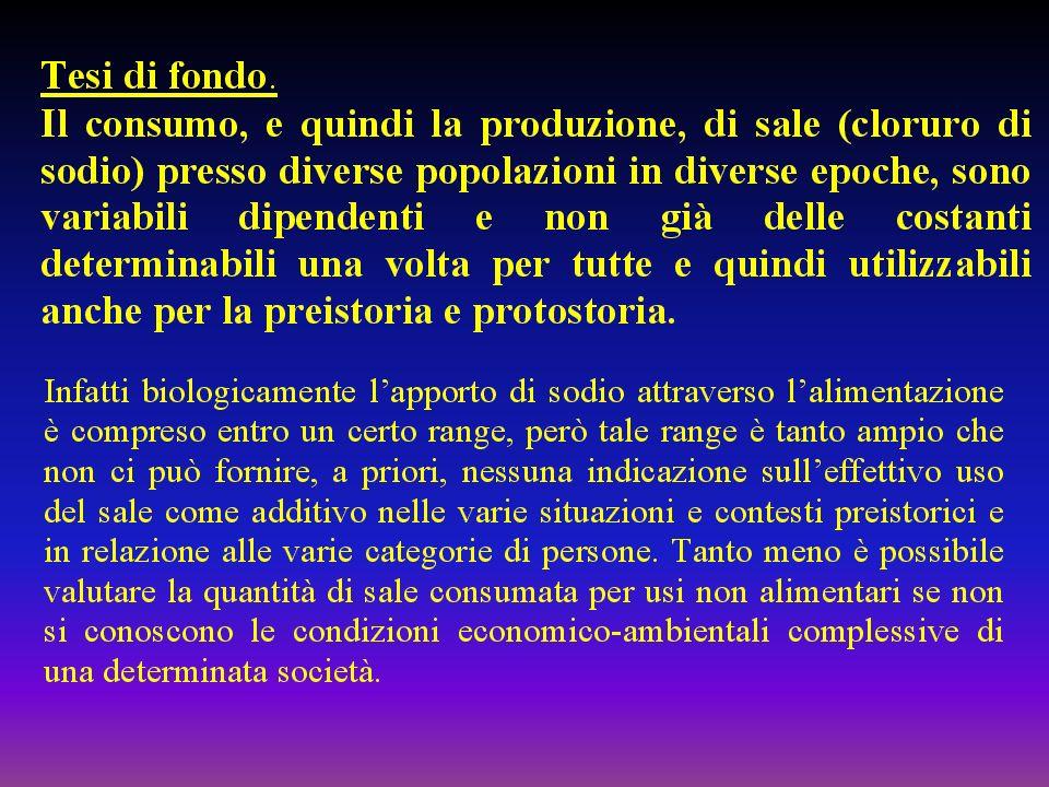 Isola di Coltano (Pisa) Forme ceramiche (1-4) e frammento di refrattario (5) Frammenti di barre refrattarie