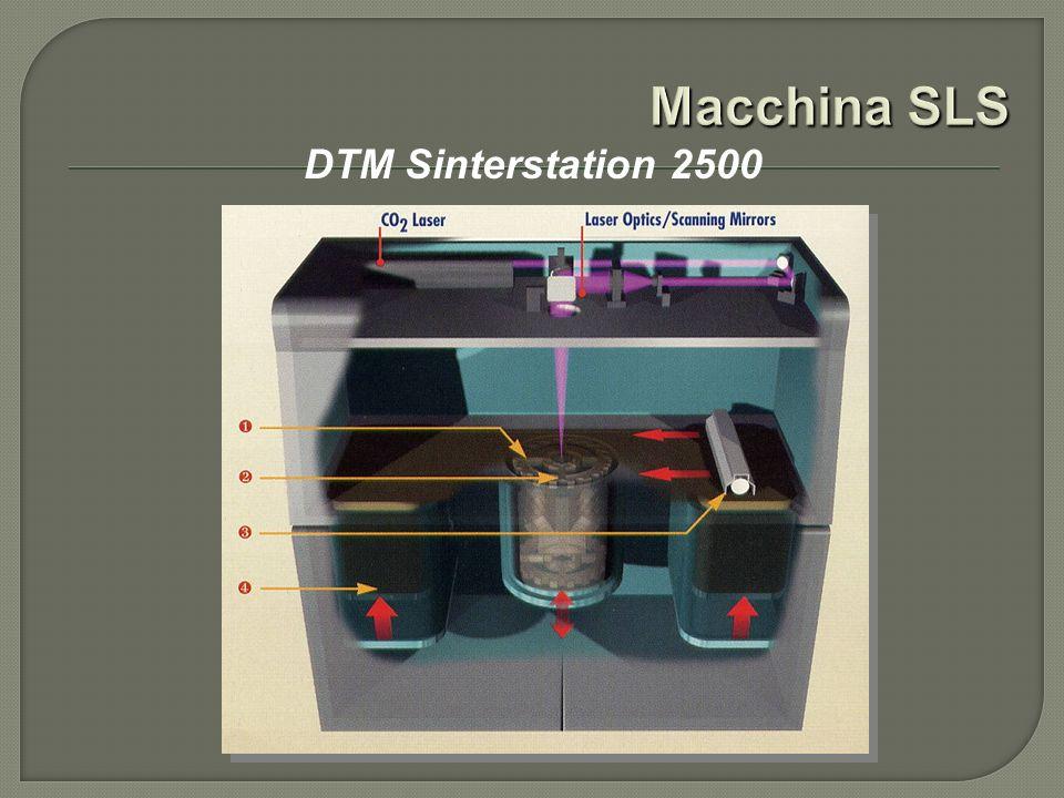 DTM Sinterstation 2500