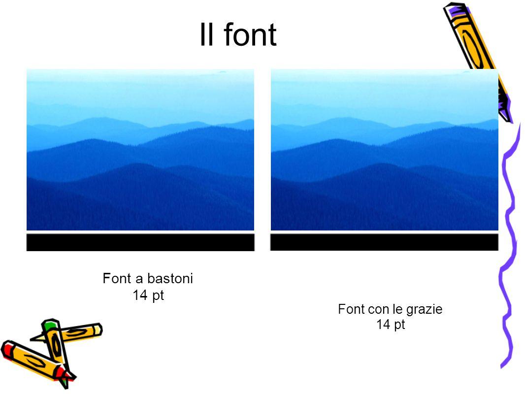 Il font Font a bastoni 14 pt Le colline blu di windows come screensaver Font con le grazie 14 pt