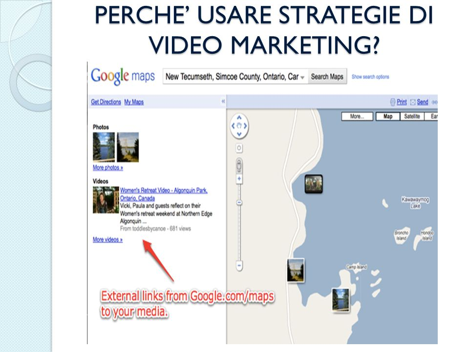 PERCHE USARE STRATEGIE DI VIDEO MARKETING?