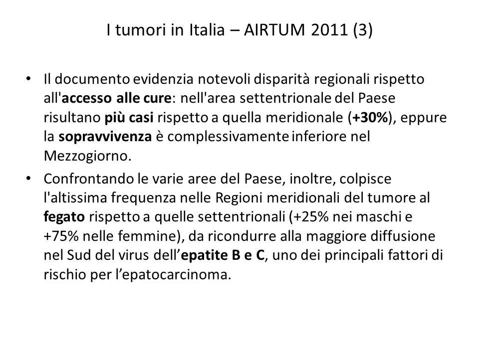 Registri tumori