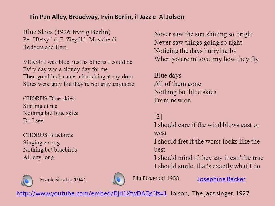 La musica di tradizione orale su disco: i race records Mamie SmithMamie Smith (Harlem blues 1935) Bessy Smith Bessy Smith Saint Louis blues, 1929