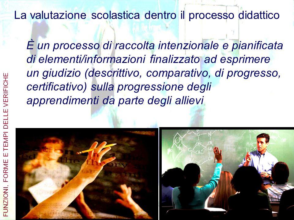 Misurare e valutare: gli obiettivi Gattullo, 1984 MISURAZIONE Accertamento del raggiungimento degli obiettivi educativi.