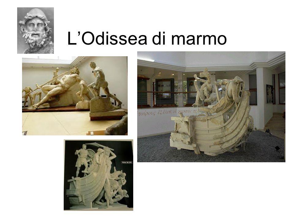 LOdissea di marmo