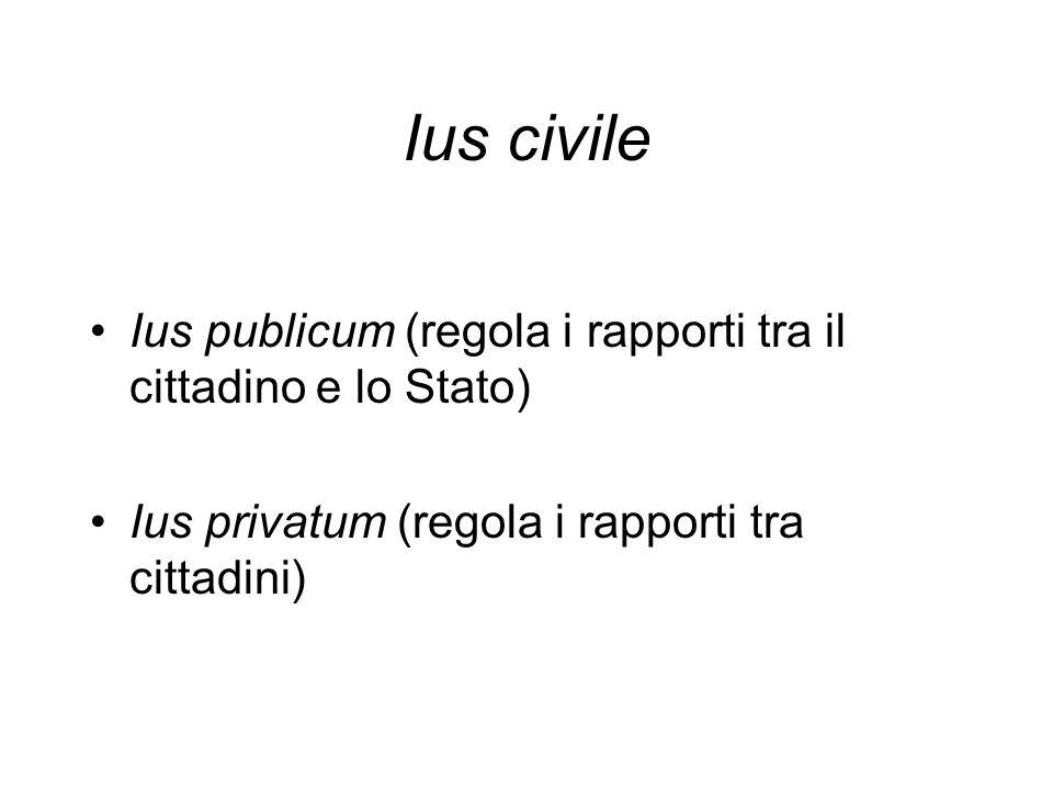 Iurisdictio La iurisdictio (da ius e dicere) consiste nel potere di alcuni magistrati di dirimere in termini giuridici le controversie.