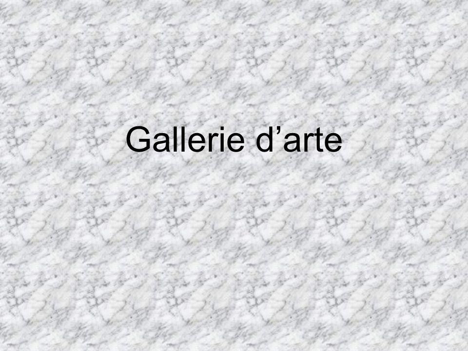 Gallerie darte