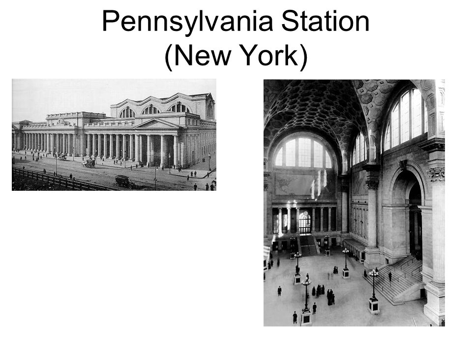Pennsylvania Station (New York)