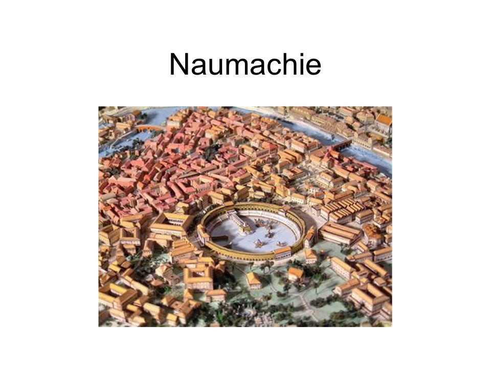 Naumachie