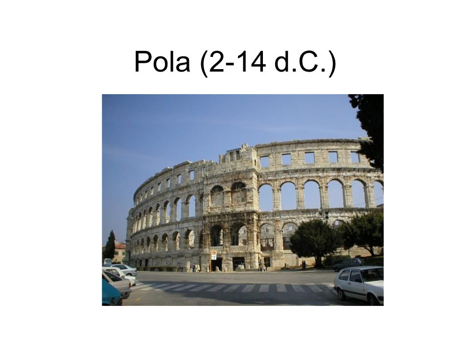 Pola (2-14 d.C.)