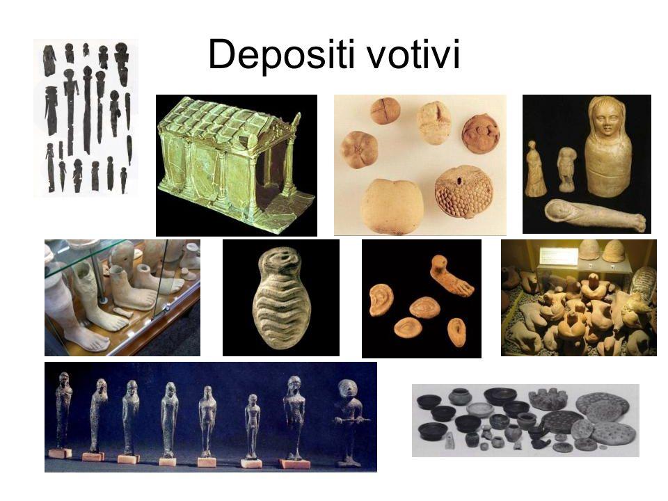 Depositi votivi