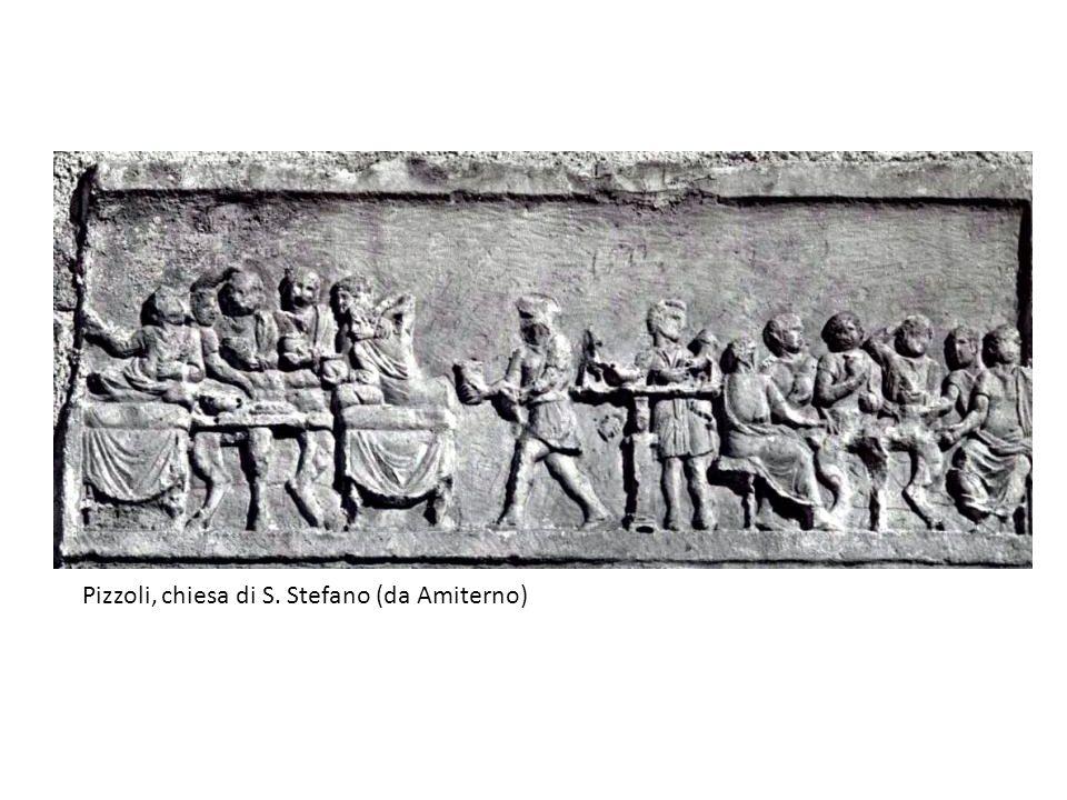 Lo splendore delle mense Napoli Museo Archeologico Nazionale