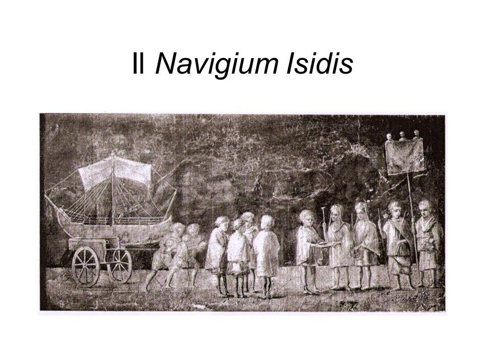 Il Navigium Isidis