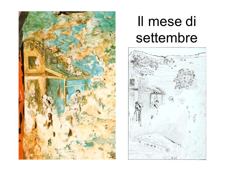 Il mese di settembre