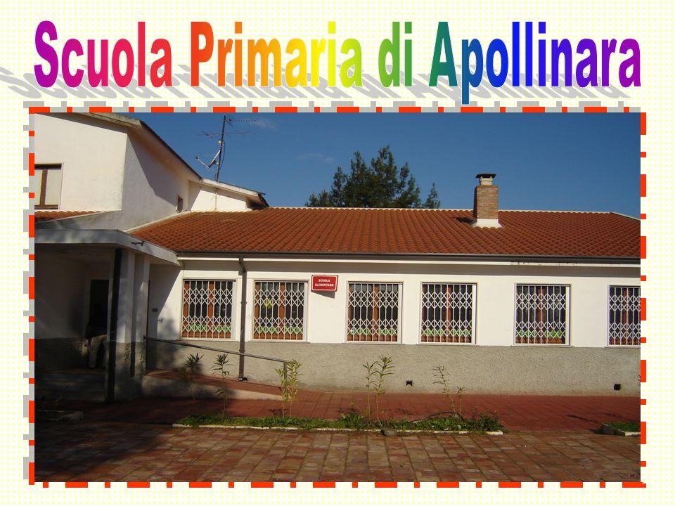 Analisi del contesto socio-culturale Apollinara, una frazione del comune di Corigliano Calabro, un ambiente prevalentemente agricolo con un livello culturale medio.