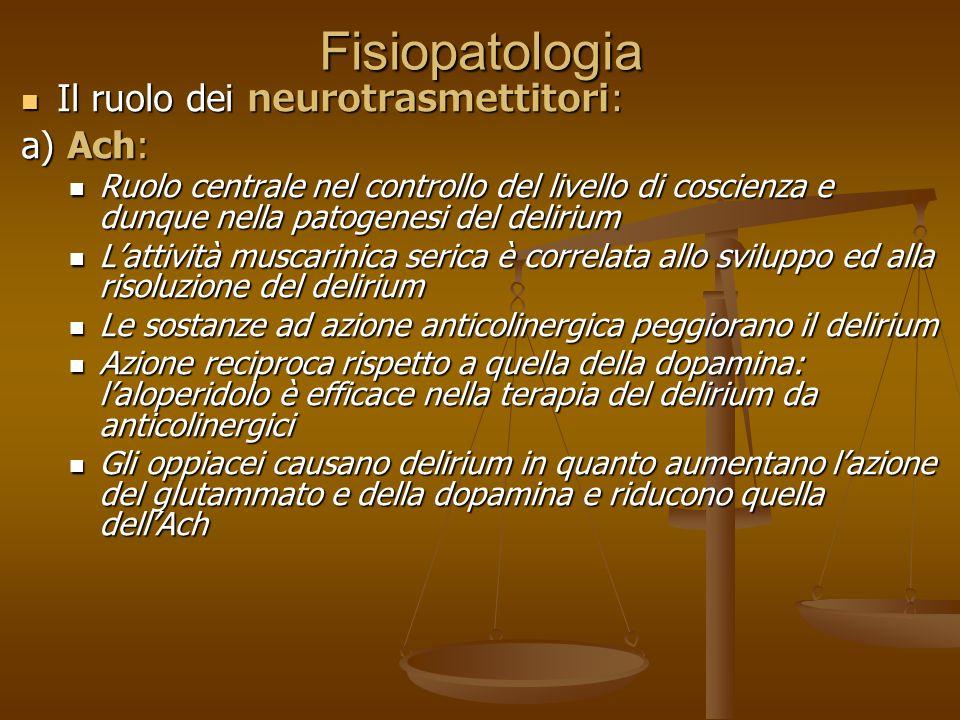 Fisiopatologia Ipotesi della centralità del ruolo del talamo [Gaudreau & Gagnon, 2005] : Ipotesi della centralità del ruolo del talamo [Gaudreau & Gag