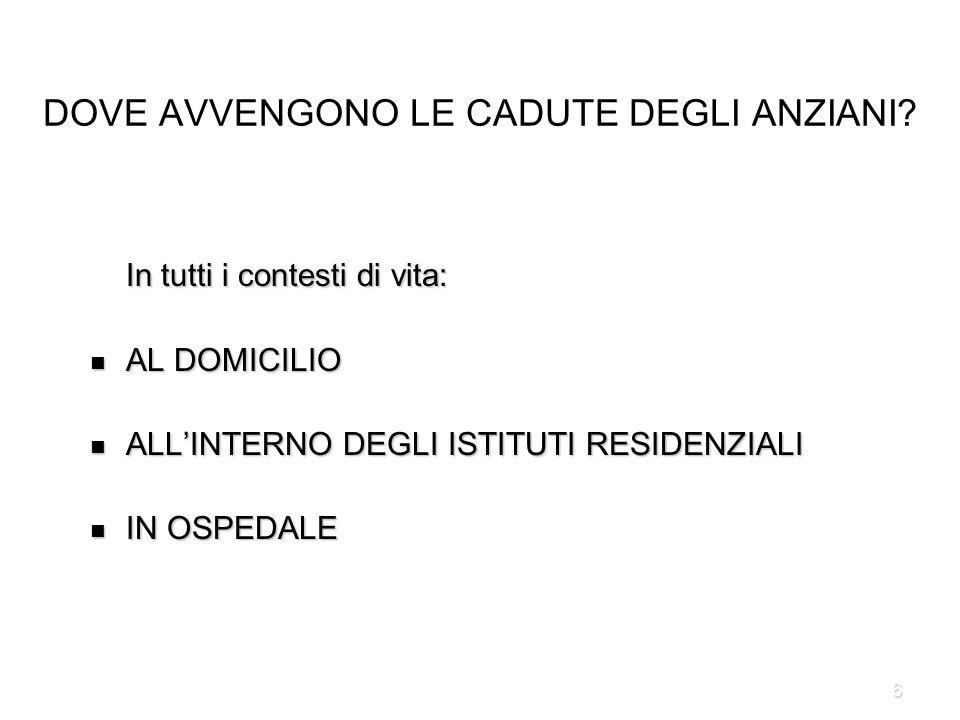7 IN ITALIA Policlinico S.Orsola-Malpighi Bologna: Policlinico S.