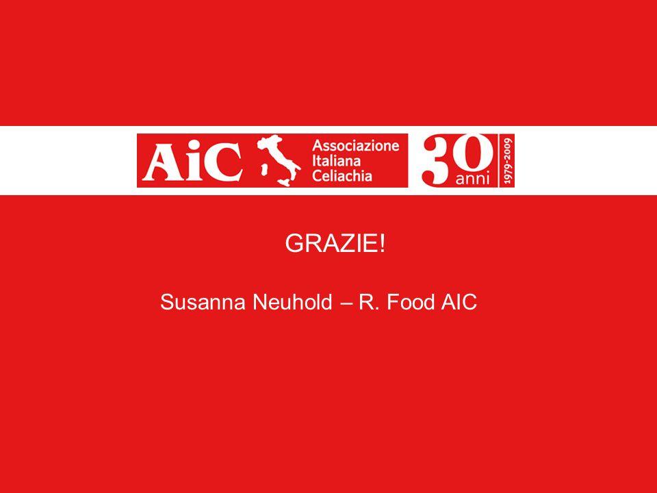 26..\..\Leggi+Articoli rist + logo+immag\Loghi AIC\Loghi AFC\AFC definitivoBIS.pdf GRAZIE! Susanna Neuhold – R. Food AIC